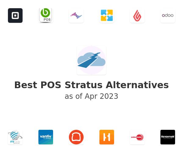 Best POS Stratus Alternatives