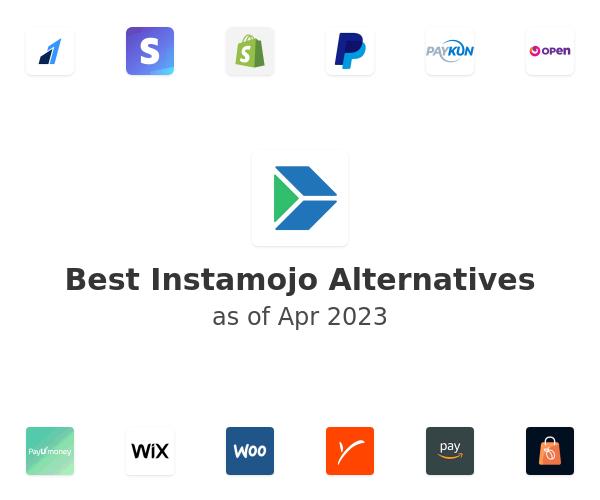 Best Instamojo Alternatives