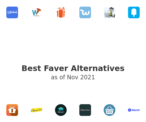 Best Faver Alternatives
