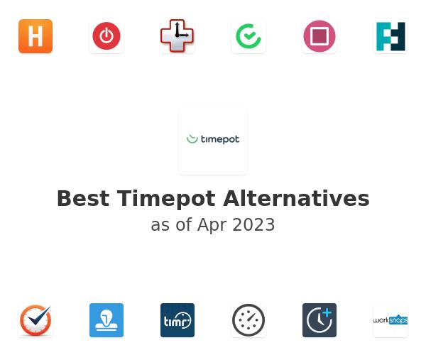 Best Timepot Alternatives