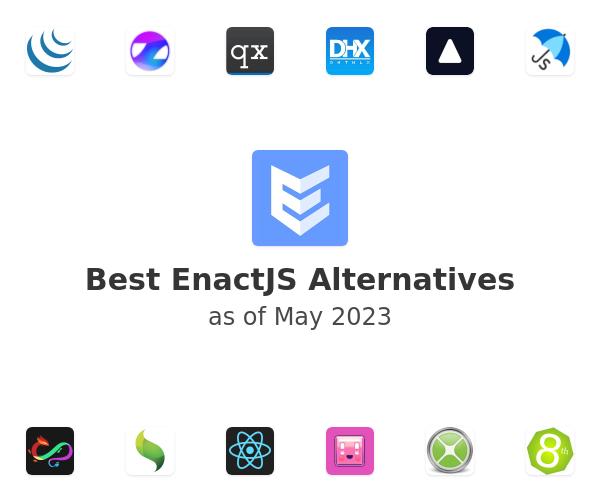 Best Enyo Alternatives