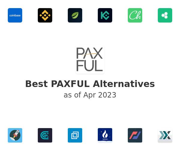 Best PAXFUL Alternatives