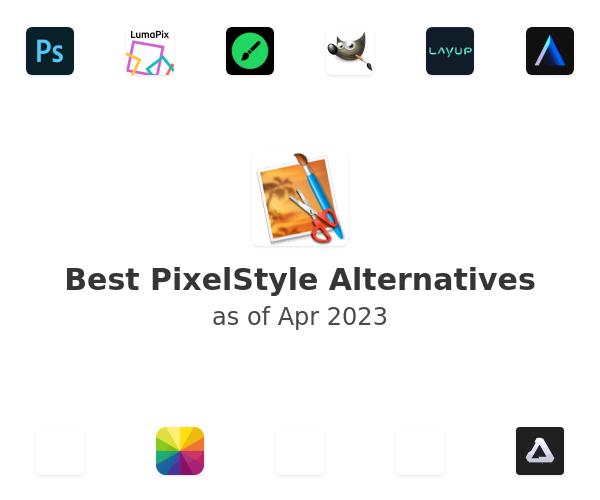 Best PixelStyle Alternatives