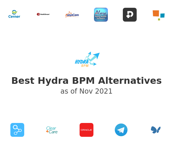 Best Hydra BPM Alternatives