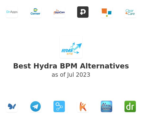 Best Hydra BPM Alternatives