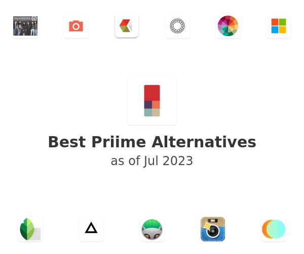 Best Priime Alternatives