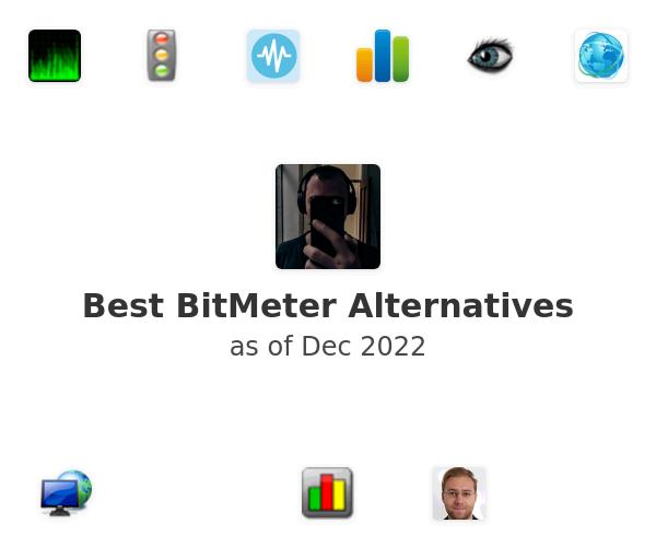 Best BitMeter Alternatives