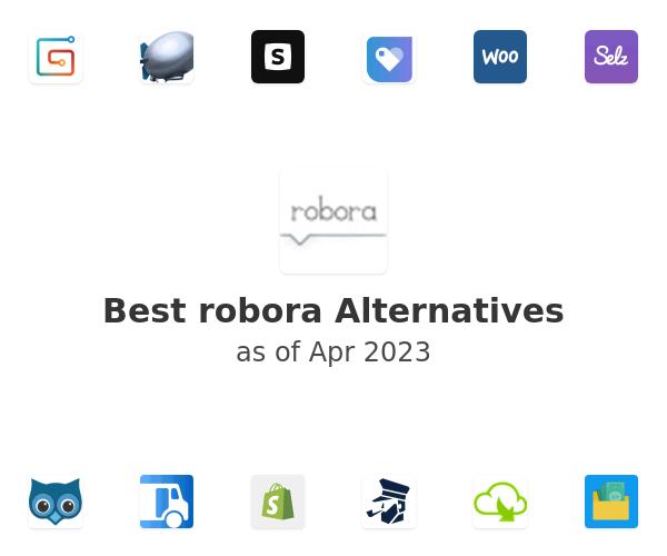 Best robora Alternatives