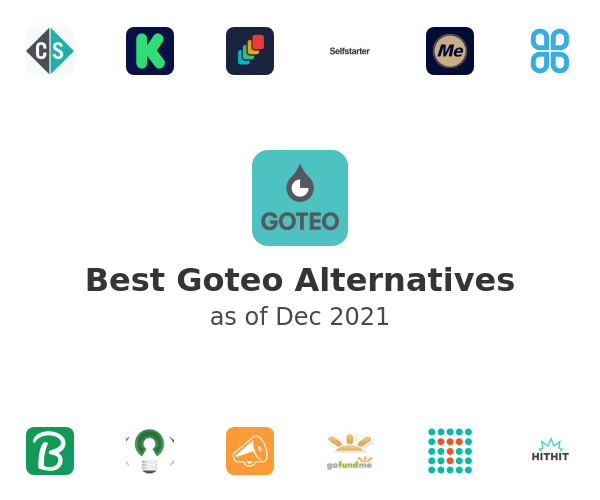 Best Goteo Alternatives
