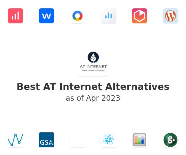 Best AT Internet Alternatives