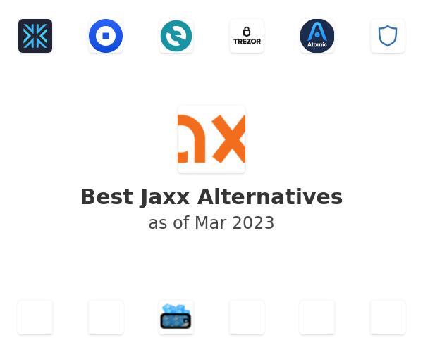 Best Jaxx Alternatives