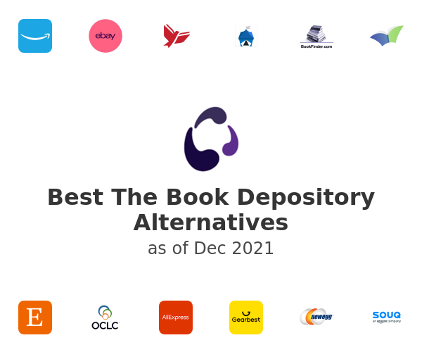 Best The Book Depository Alternatives