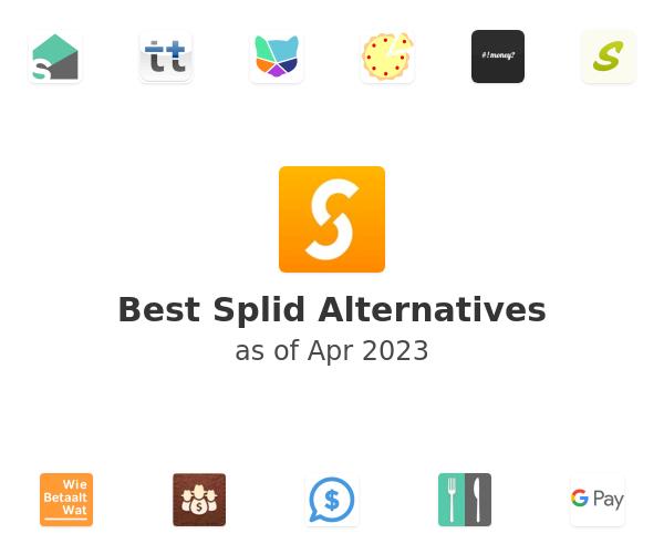 Best Splid Alternatives