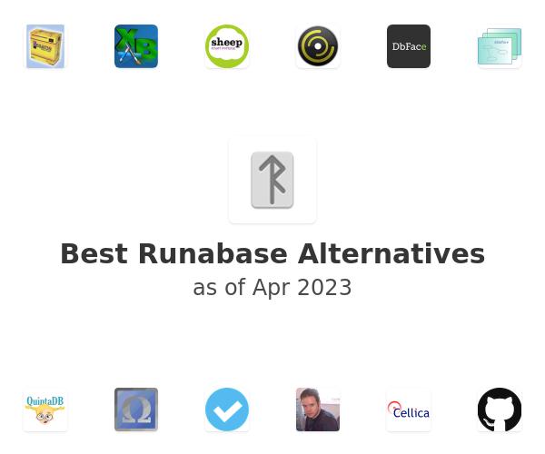 Best Runabase Alternatives