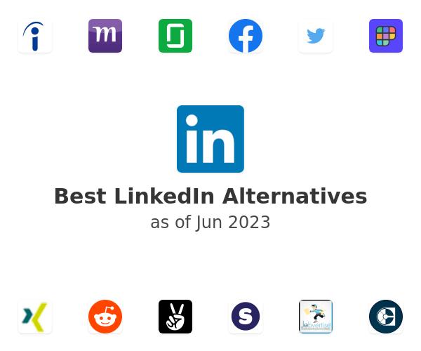 Best LinkedIn Alternatives