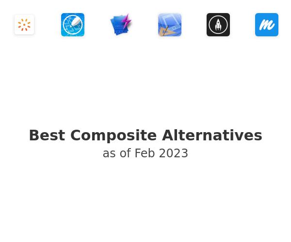 Best Composite Alternatives