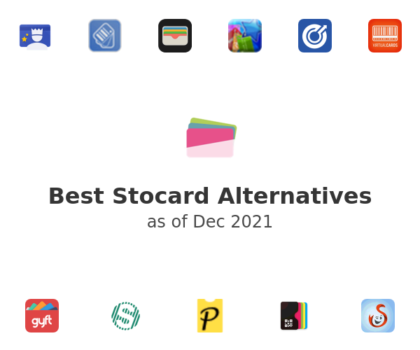 Best Stocard Alternatives