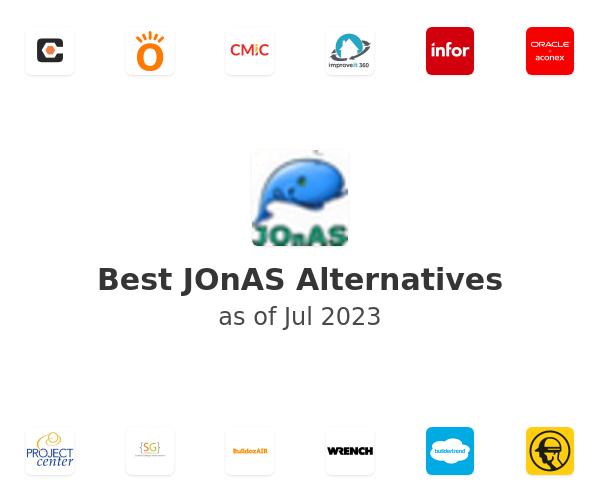 Best JOnAS Alternatives