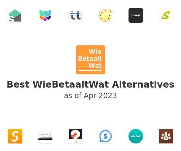 Best WieBetaaltWat Alternatives