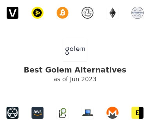 Best Golem Alternatives