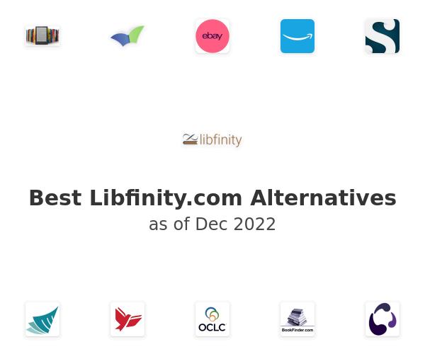 Best Libfinity.com Alternatives