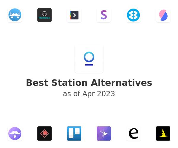 Best Station Alternatives