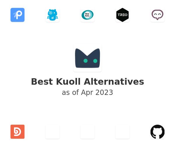 Best Kuoll Alternatives
