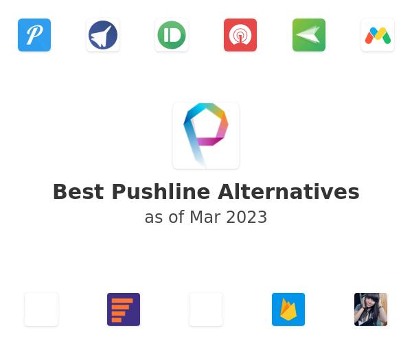 Best Pushline Alternatives