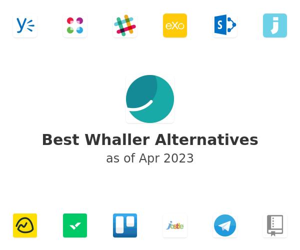 Best Whaller Alternatives