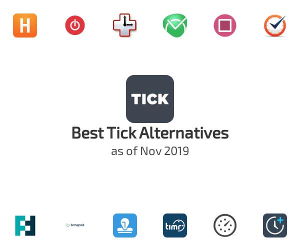 Best Tick Alternatives