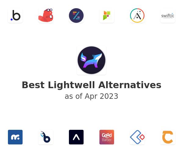 Best Lightwell Alternatives