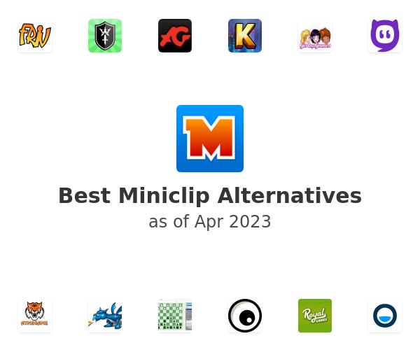 Best Miniclip Alternatives