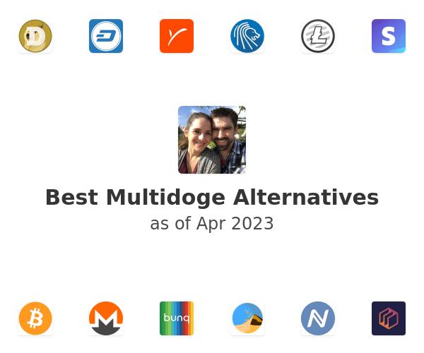 Best Multidoge Alternatives