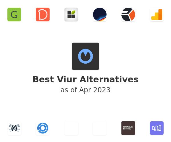 Best Viur Alternatives
