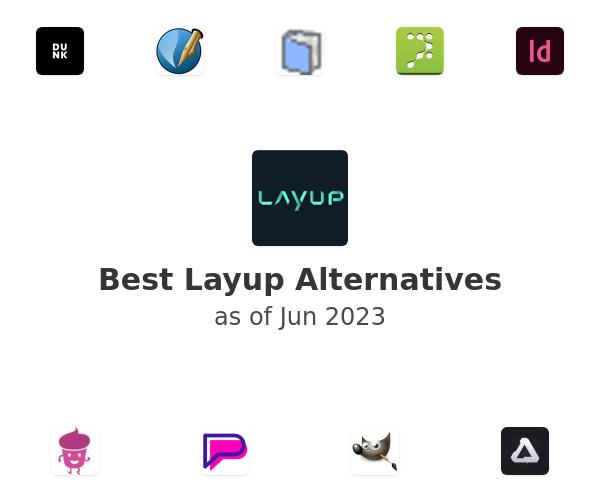 Best Layup Alternatives