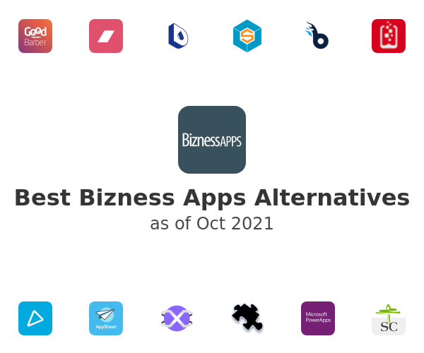 Best Bizness Apps Alternatives