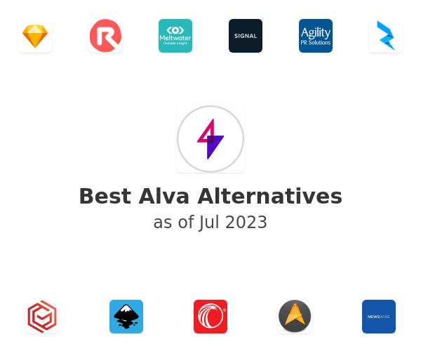 Best Alva Alternatives
