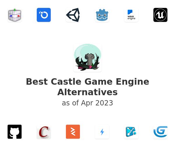 Best Castle Game Engine Alternatives