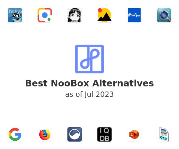 Best NooBox Alternatives