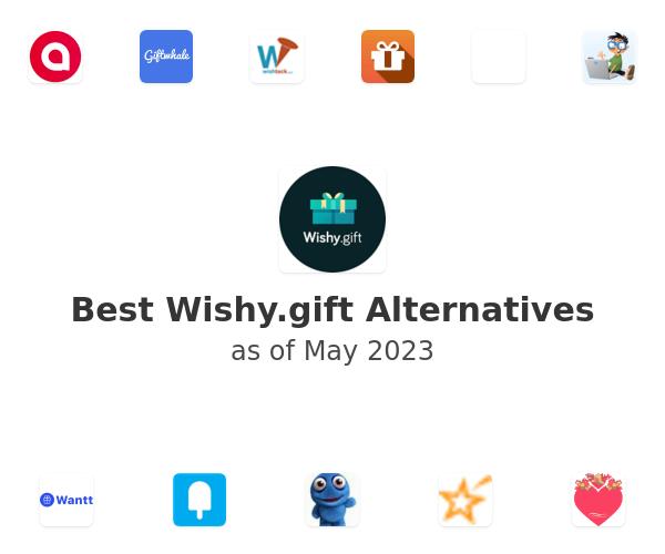Best Wishy.gift Alternatives