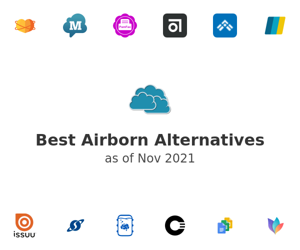 Best Airborn Alternatives