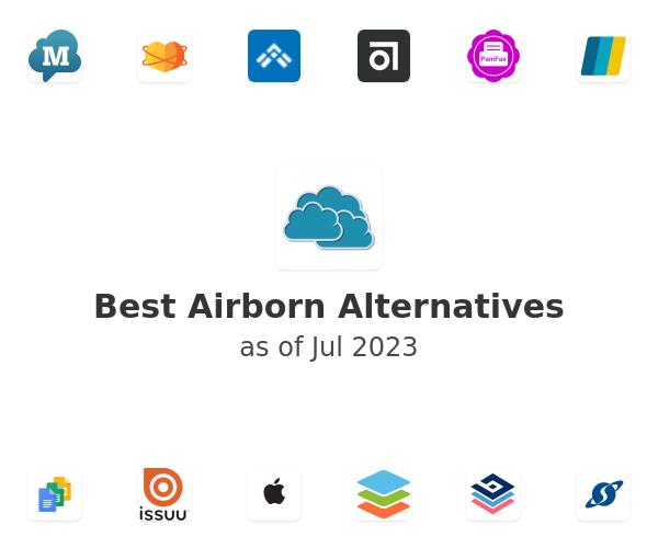 Best Airborn Alternatives