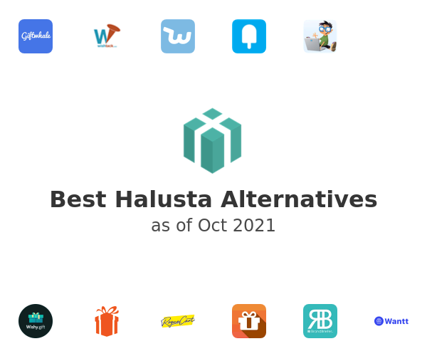Best Halusta Alternatives