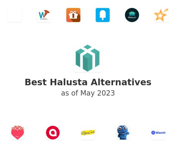 Best Halusta Alternatives