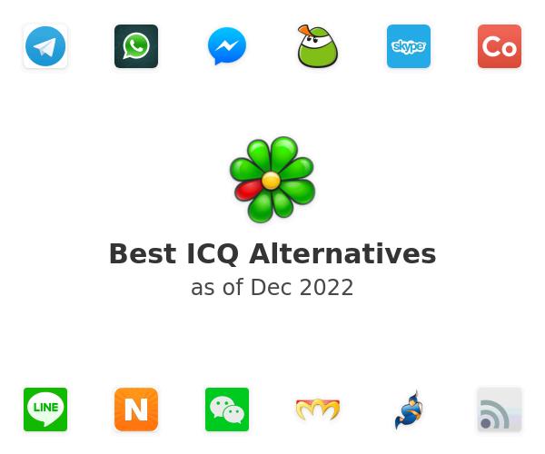 Best ICQ Alternatives
