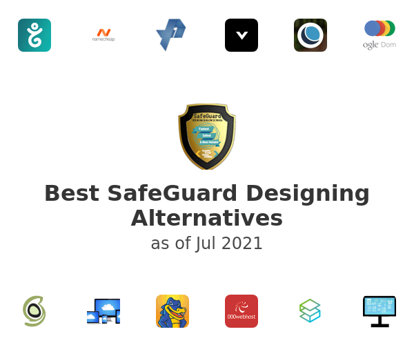 Best SafeGuard Designing Alternatives