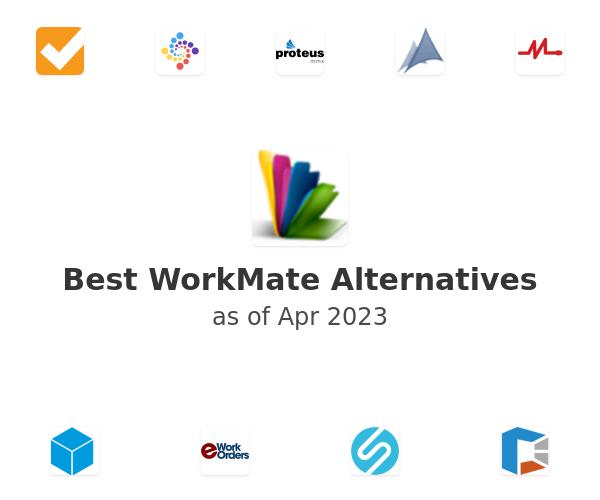 Best WorkMate Alternatives