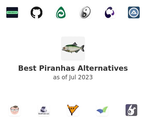Best Piranhas Alternatives