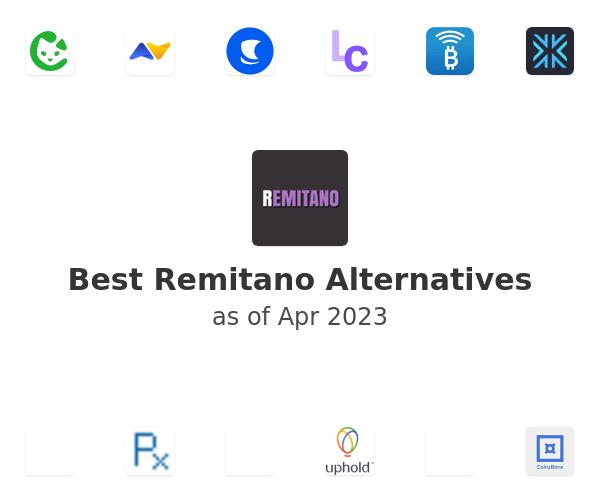 Best Remitano Alternatives