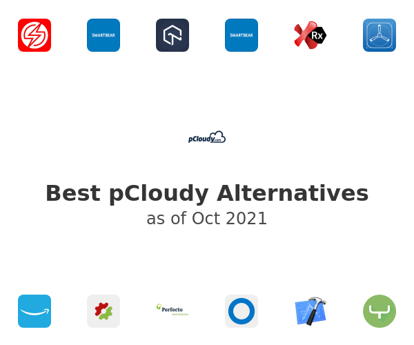 Best pCloudy Alternatives